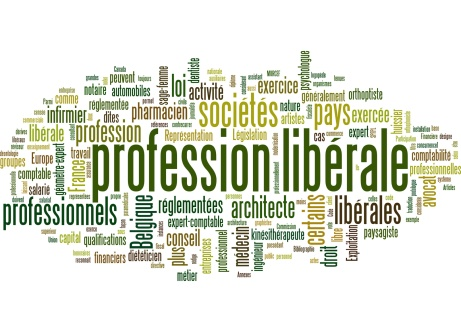 Profession librale
