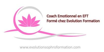 Logo Coach émotionnel EFT