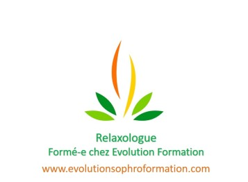 Logo Relaxologue